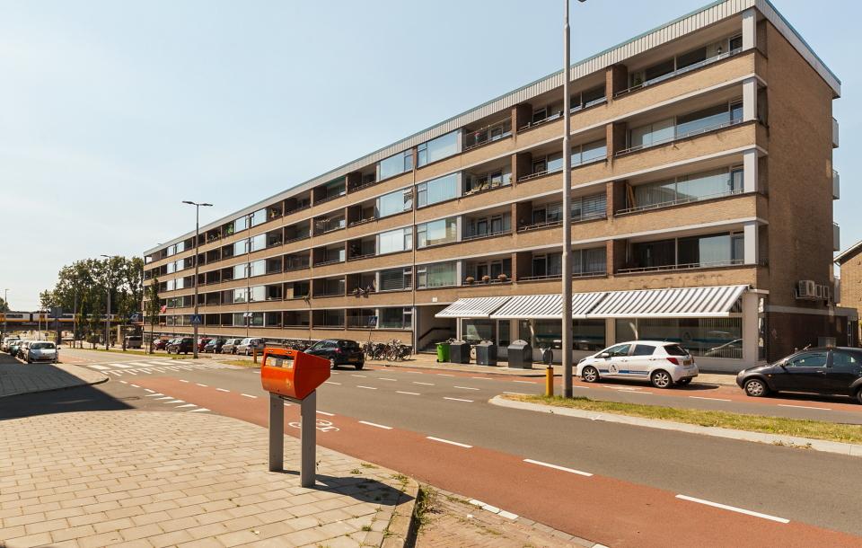 Plattenburg, Arnhem Noord