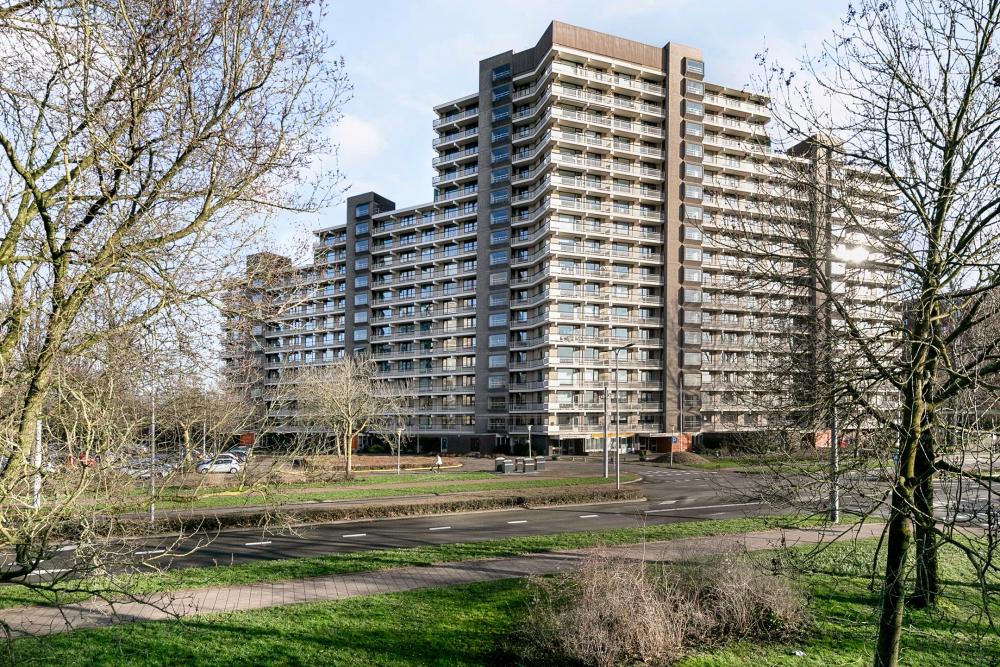 Vredenburg, Arnhem Zuid