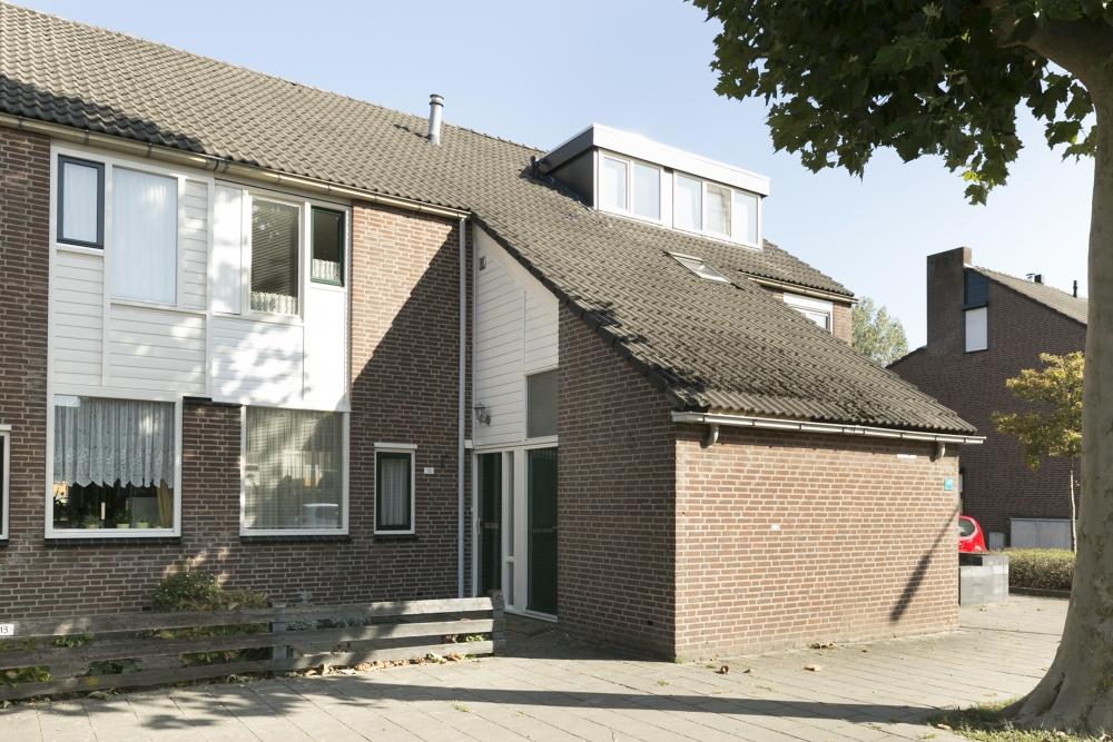 De Laar-West, Arnhem Zuid