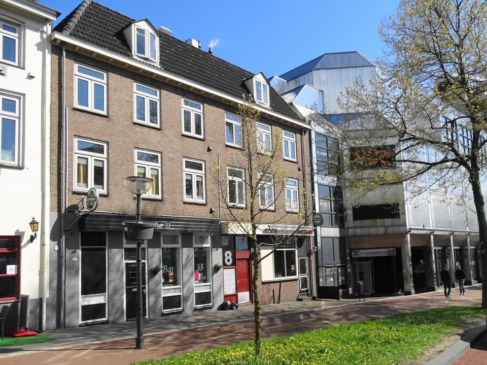 Arnhem-Centrum, Arnhem Noord